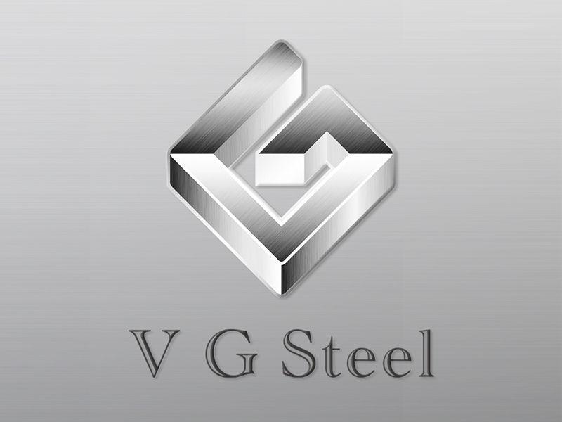 V.G. Steel 企業 形象與公司名片設計
