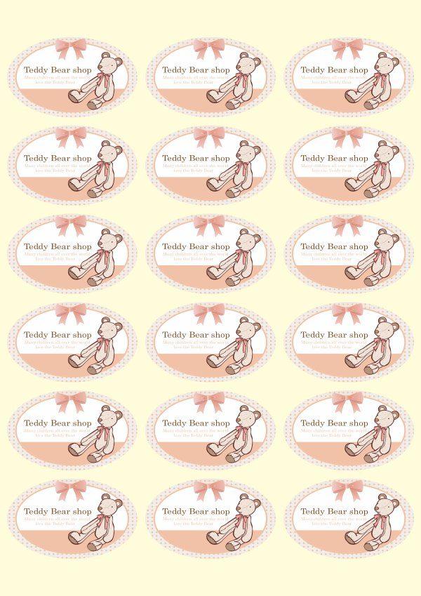 ★羅傑MORE★A4 數位標籤貼紙 - 高黏模造貼紙