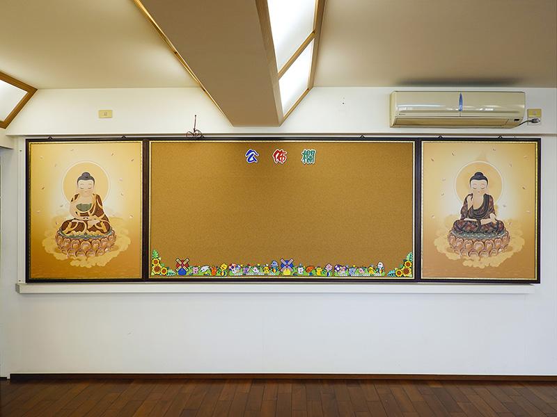 大圖輸出應用   淨土宗-台南彌陀寺-快樂 佛學 兒童班